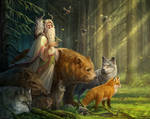Forest Keeper
