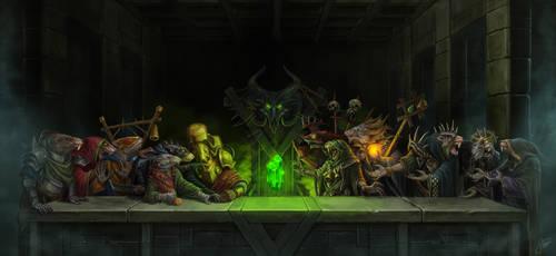 The Council of Thirteen