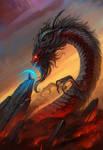 Orbo Dragon