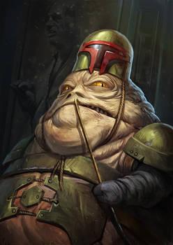 Jabba-Fett
