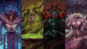 Gods of Chaos