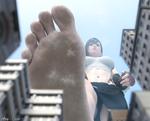 Limitless Tifa