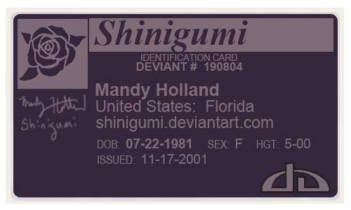 Shinigumi's Profile Picture