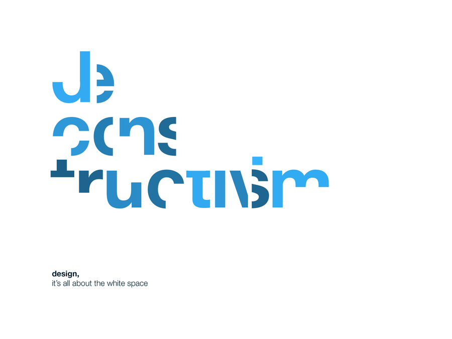 Deconstructivism by nattelsker