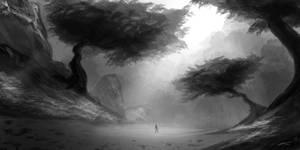 Deep by ZyrSkar