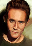 Tom Hiddleston by Xenesthis741