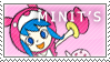 Minit's Stamp by Chaotic-Kyubi