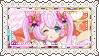 Rosia stamp by Chaotic-Kyubi
