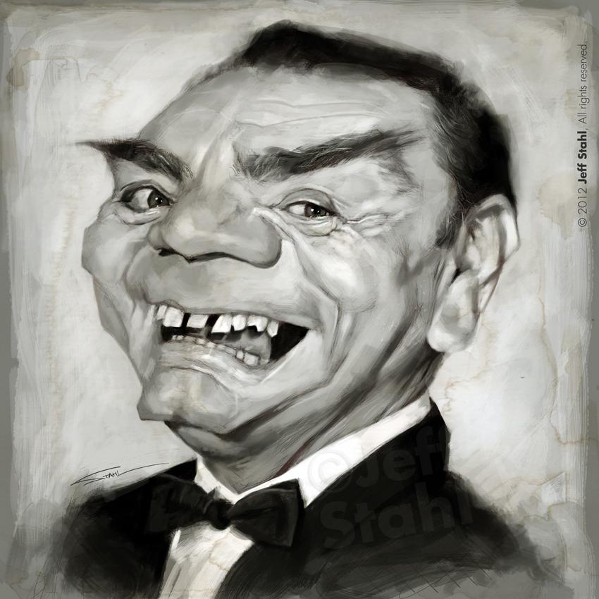 Ernest Borgnine (RIP)