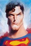 Superman, by Jeff Stahl