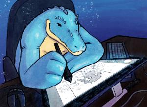 LazyMosasaur's Profile Picture