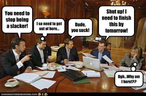 Homework sucks by vote-tennant