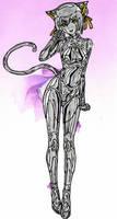 Xiao-Mei cyborg remake02