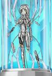 Cyborg Ami Kawashima  Maintenance