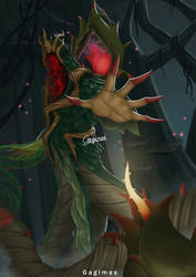 Nepenthes The Feaster