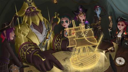 Set Sail (COA I)