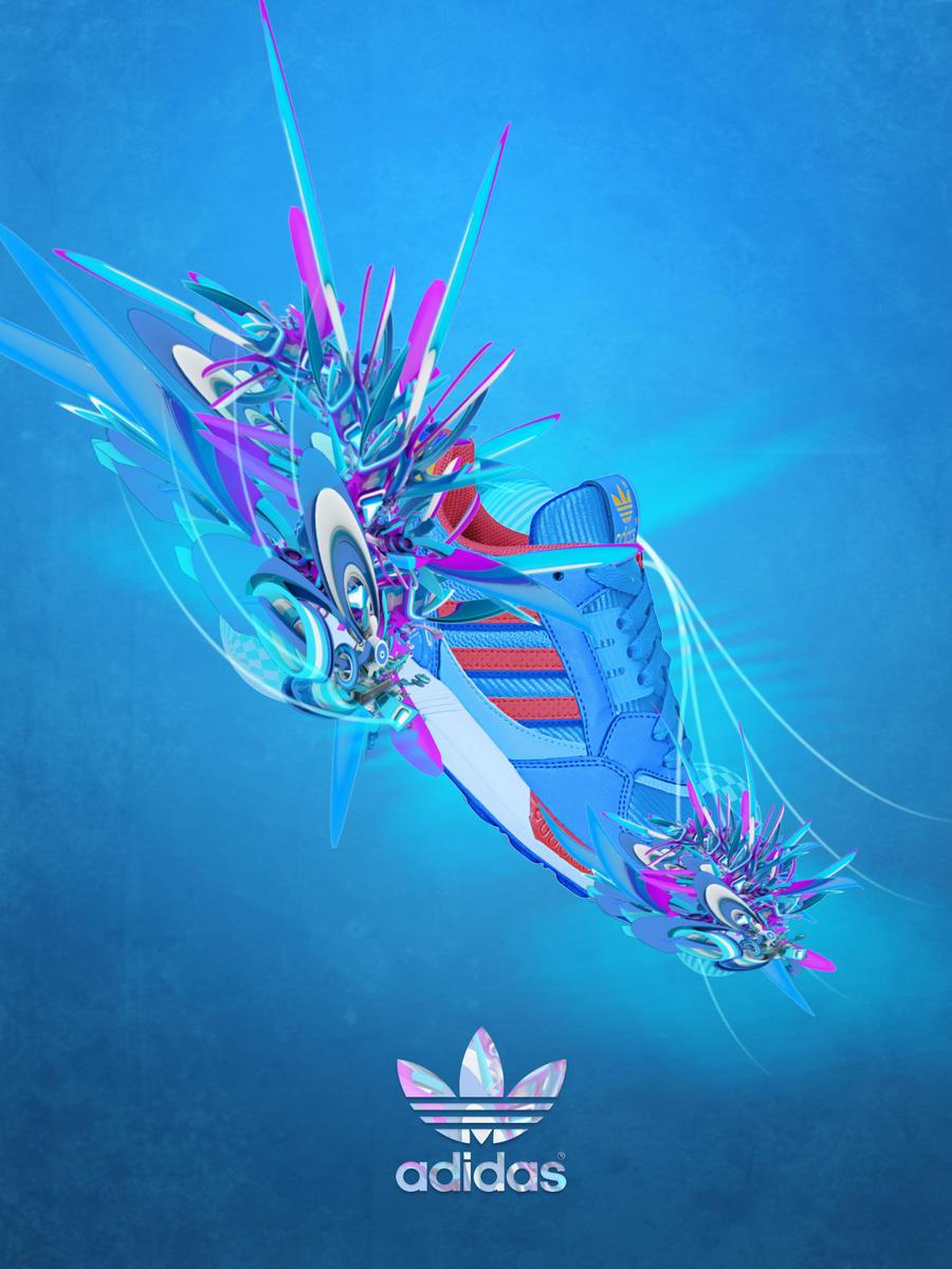 Adidas by CabeloDF
