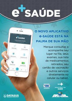 Cartaz e-saude01