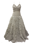 Couture Evening Gown PNG