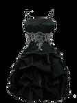 Little Black Dress PNG
