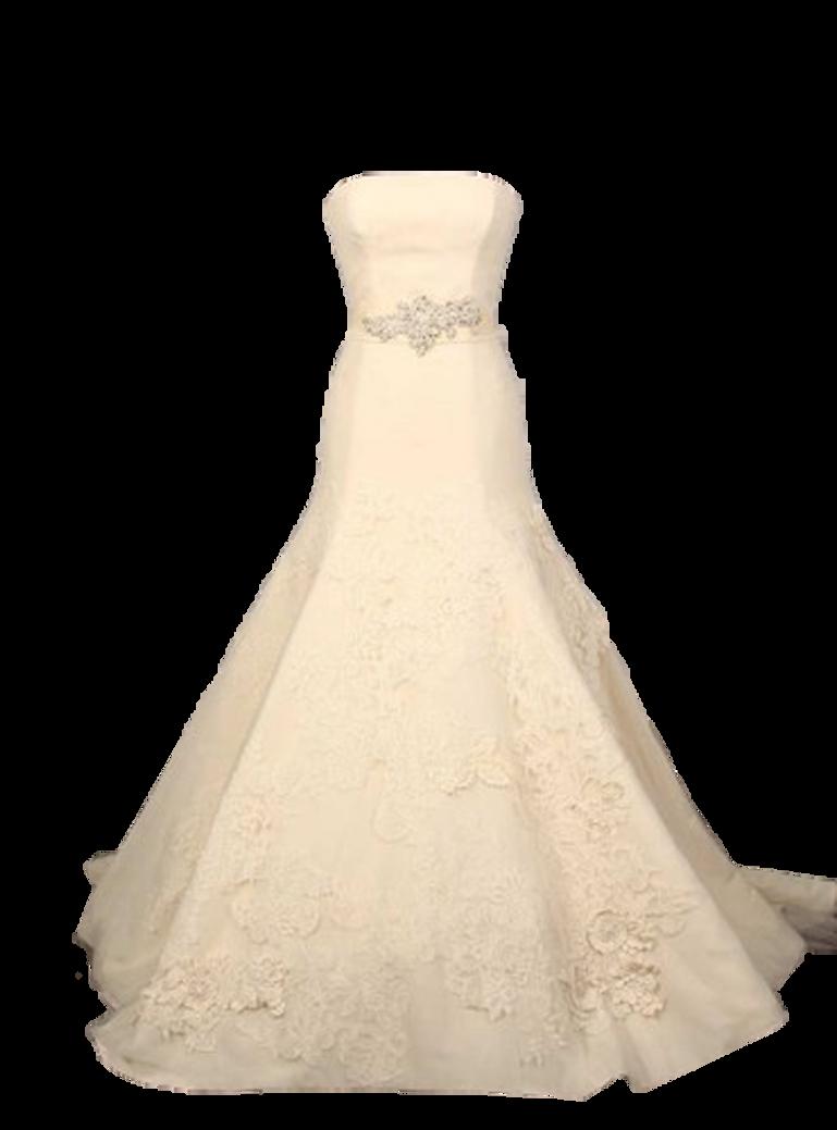 Wedding Dress PNG by Vixen1978 on DeviantArt