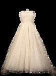 Wedding Dress 2 PNG