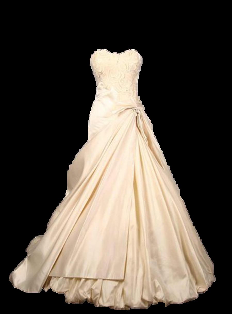 Wedding dress 4 png by vixen1978 on deviantart for Image of wedding dresses