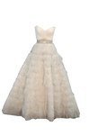 Wedding Dress 6 PNG