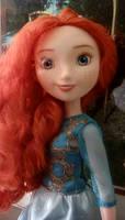 My Next Custom Doll Endeavor