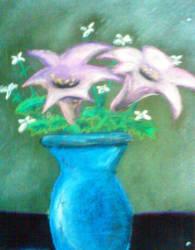 cuadro planta by dragonchuy