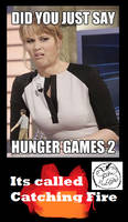 Hunger games 2 NO