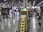 Some Pics from Phoenix Comic-Con 2012