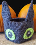 Toothless Coffee Cozy