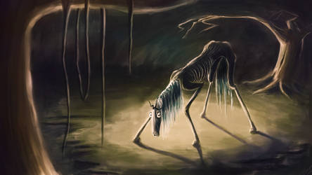 Famine by DorkyDoughnut