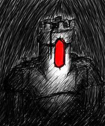 Colossus by DorkyDoughnut