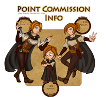 Commission Info by Nioi-Sumire