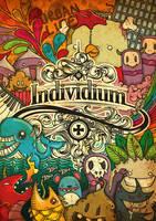 Individium Collaboration Work by ExtremelyShane