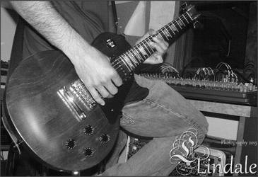 Les Paul Studio by Lindale-FF