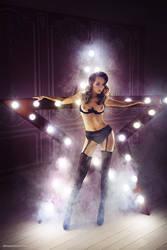 Shining Star by Anna-model
