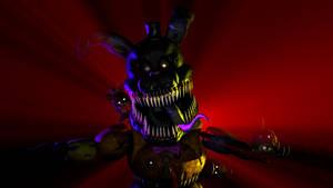 The True Nightmare by tomos300
