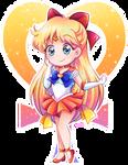 Chibi Sailor Venus