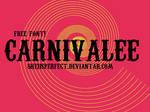 Carnivalee FREE FONT
