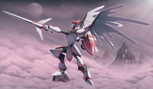 Archangel 2 by BreakerOfOaths