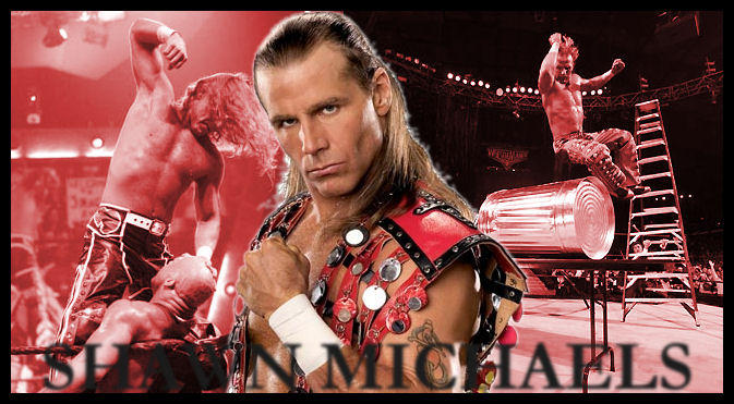 wwe shawn michaels wallpapers | Wrestling | Raw | Smack Down | ECW ...