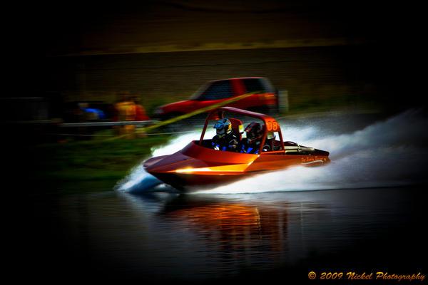 Fat Racing 46