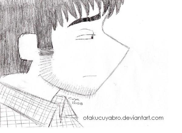 Me by otakucuyabro