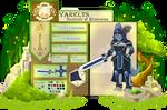 PKMN-KA: Vicky App