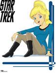 Star Trek TOS Anime 2