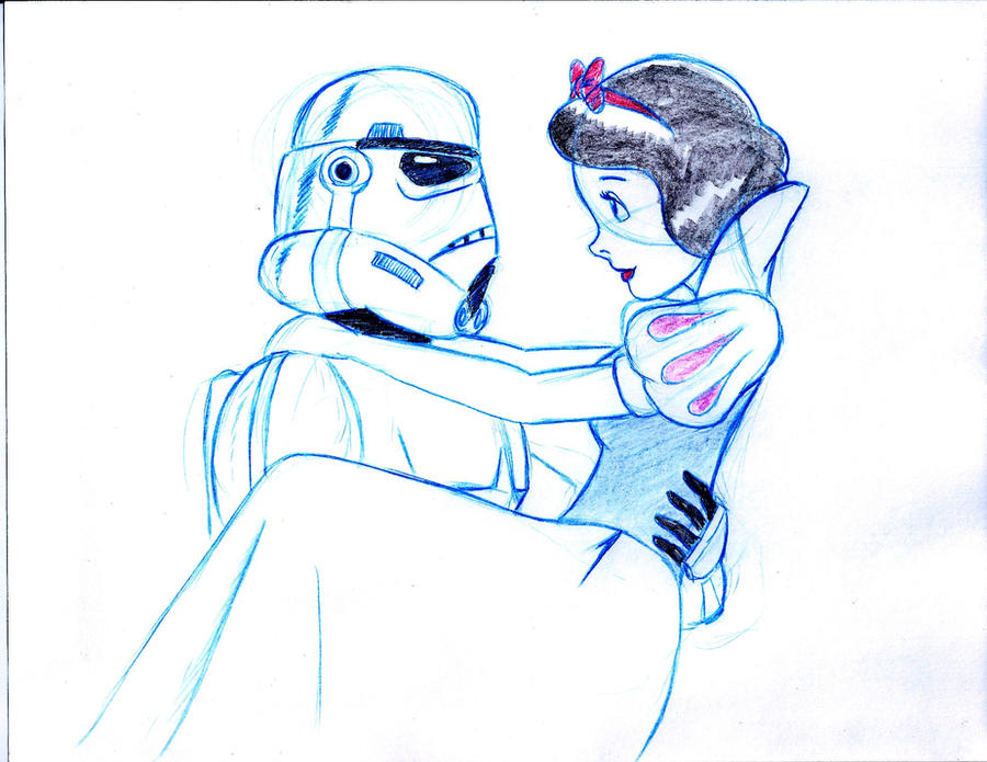 This IS The Princess I'm Looking For by Anime-Ray