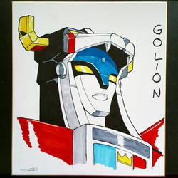 GoLion aka Voltron